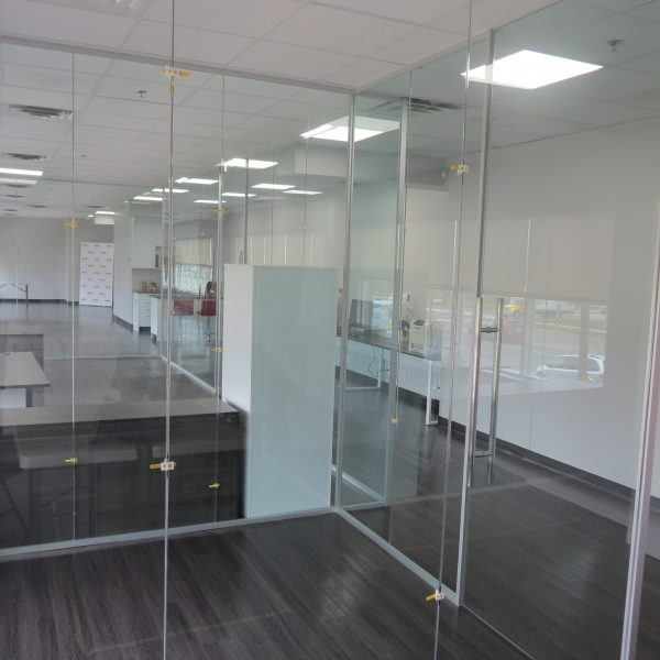 GLASS WALLS – The Furniture Guys
