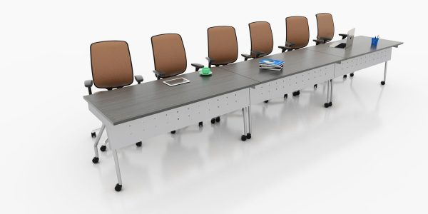 Folding-Nesting-Tables